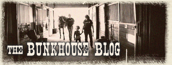 The Bunkhouse Blog